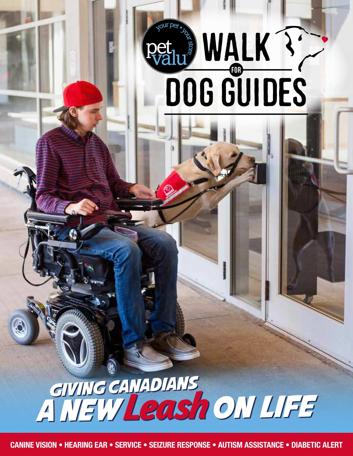 Walk for Guide Dogs